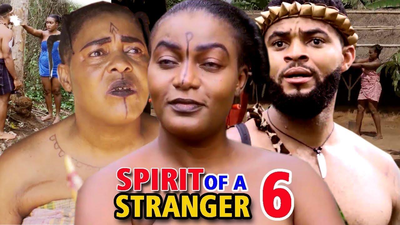 spirit of a stranger season 6 no