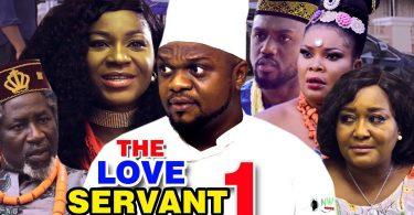the love servant season 1 nollyw