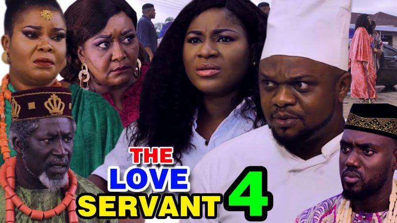 the love servant season 4 nollyw