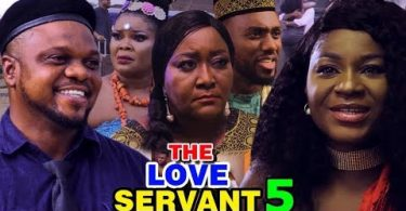the love servant season 5 nollyw