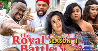 the royal battle season 1 nollyw