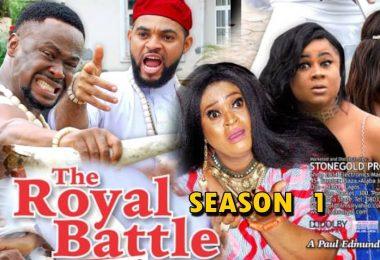 the royal battle season 1 nollyw