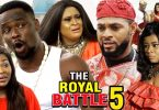 the royal battle season 5 nollyw