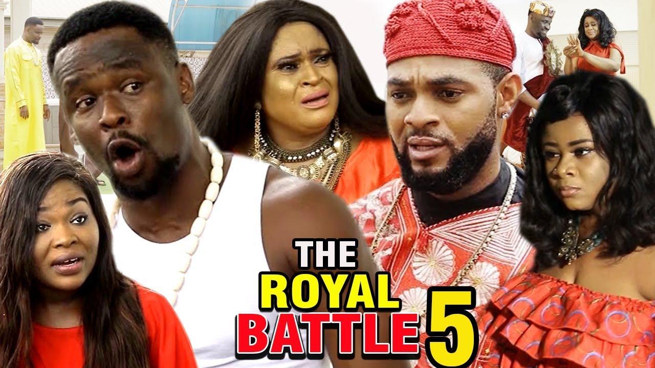 the royal battle season 5 nollyw