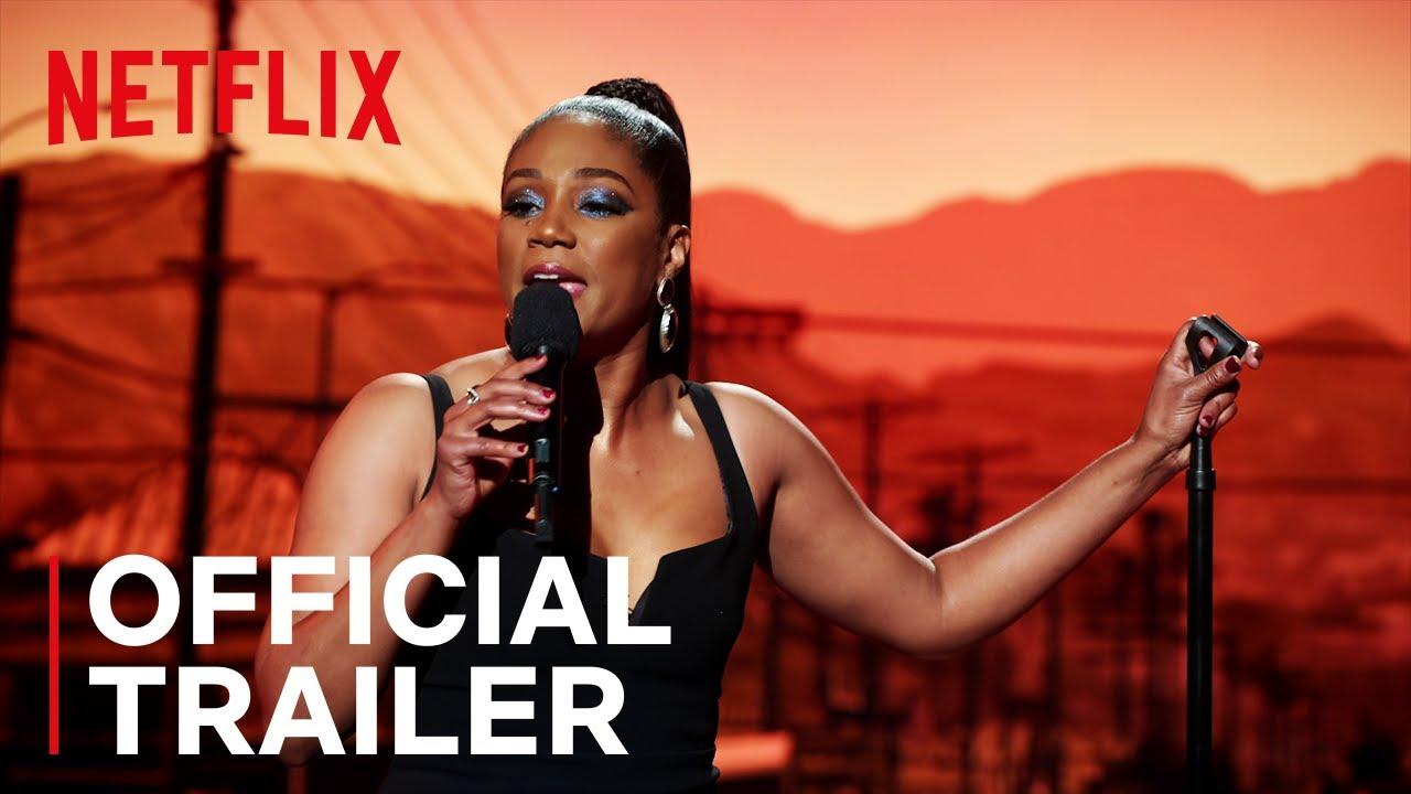 Tiffany Haddish: Black Mitzvah Trailer – Official Movie Teaser [Netflix]