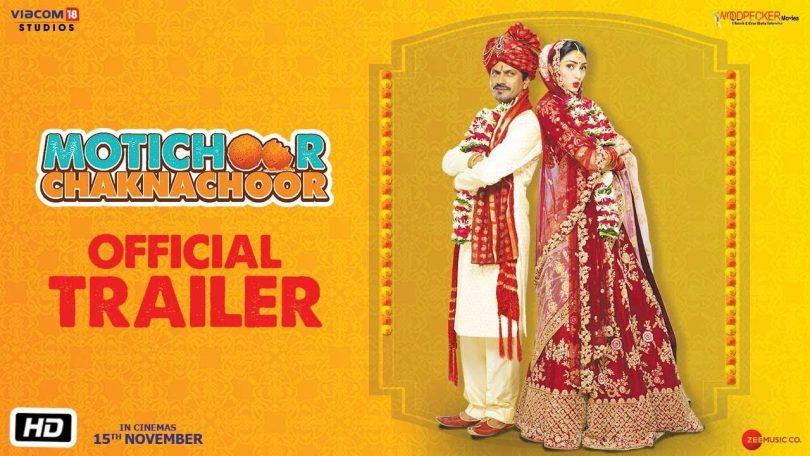 Motichoor Chaknachoor Official Trailer