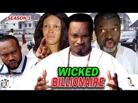 wicked billionaire season 1 noll