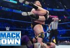 Heavy Machinery vs Kevin Tibbs & Kip Stevens – WWE SmackDown