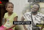 Babysitter - Mark Angel Comedy [Episode 233]
