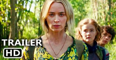 a quiet place 2 trailer starring