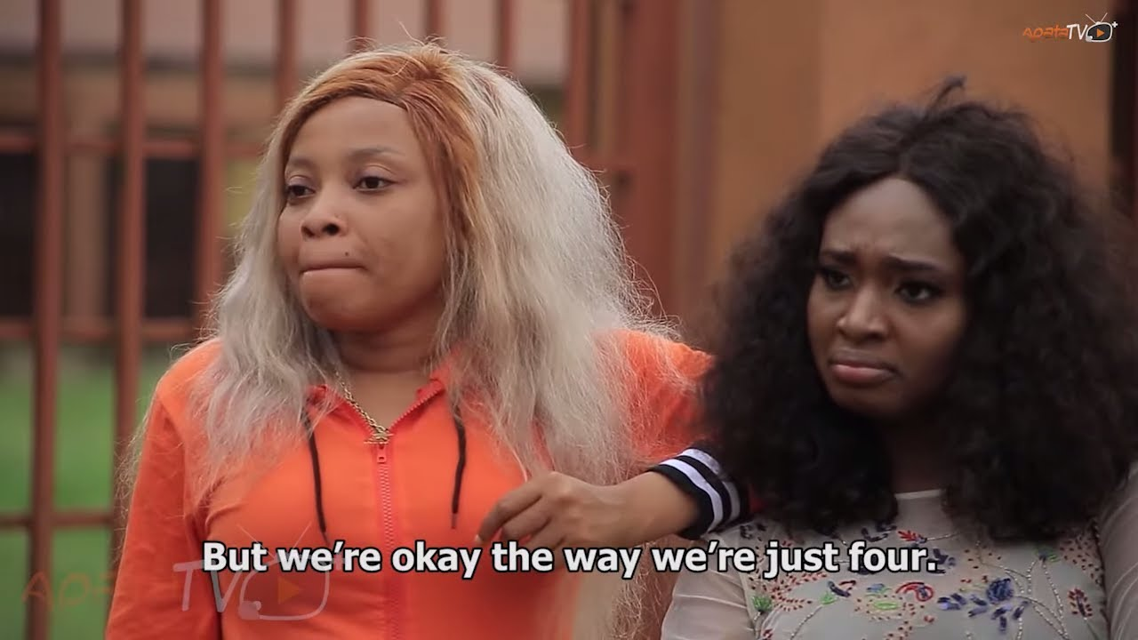 aderoju yoruba movie 2019 mp4 hd