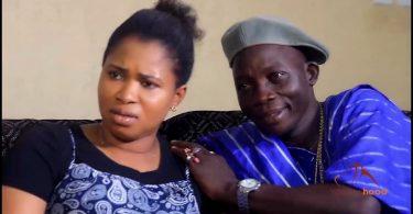 amokoko part 2 yoruba movie 2019