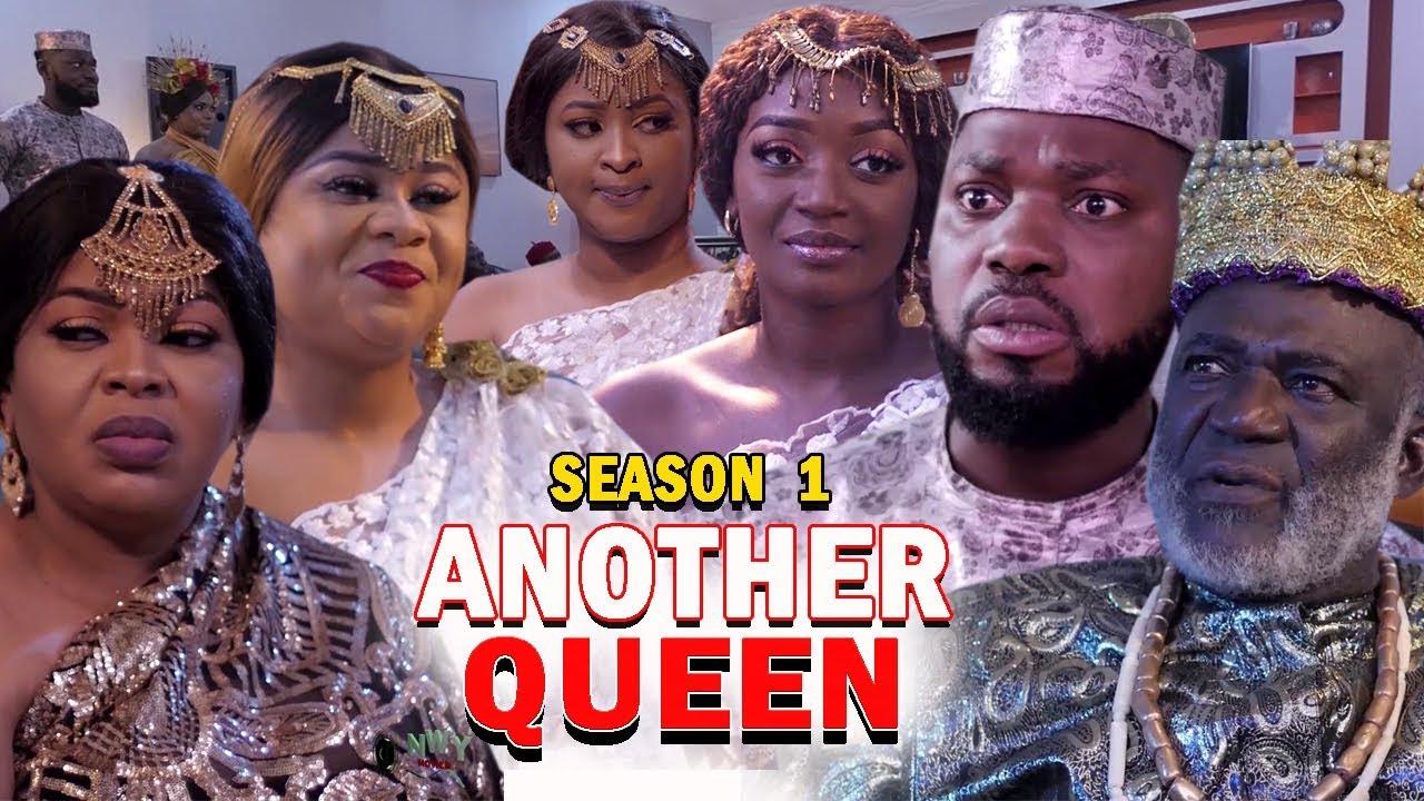 another queen season 1 nollywood