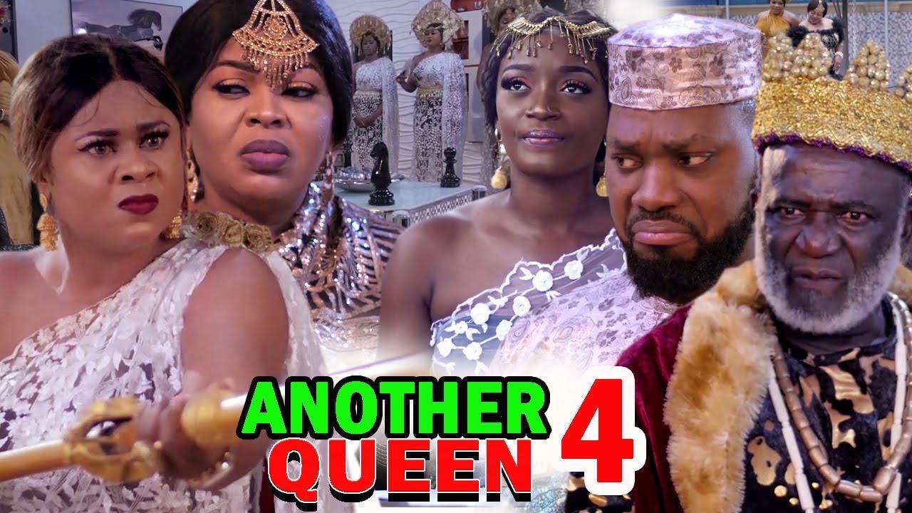 another queen season 4 nollywood