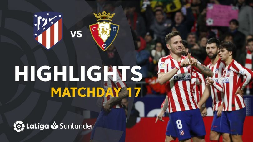 atletico madrid vs osasuna 2 0 g