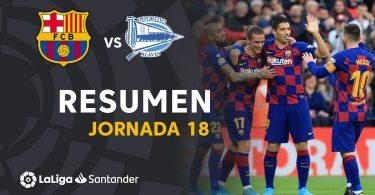 barcelona vs deportivo alaves 4