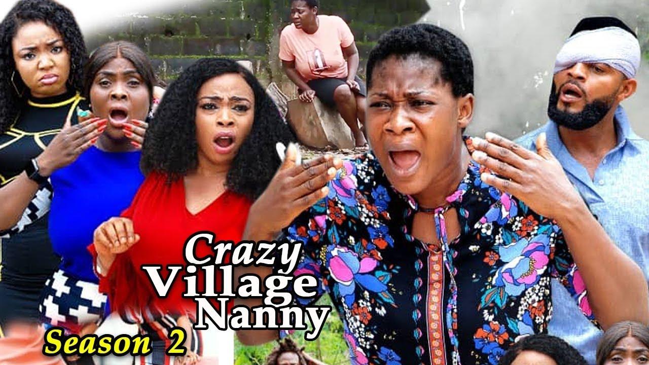 crazy village nanny season 2 nol