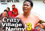 crazy village nanny season 3 nol