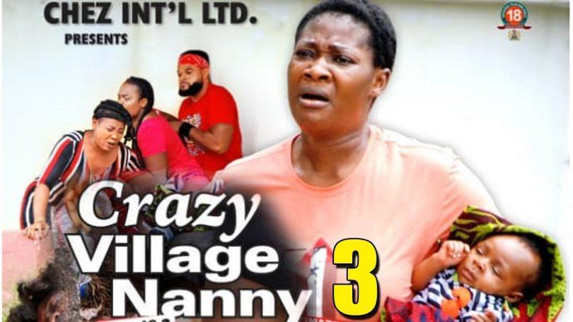 crazy village nanny season 3 nol