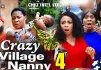 crazy village nanny season 4 nol