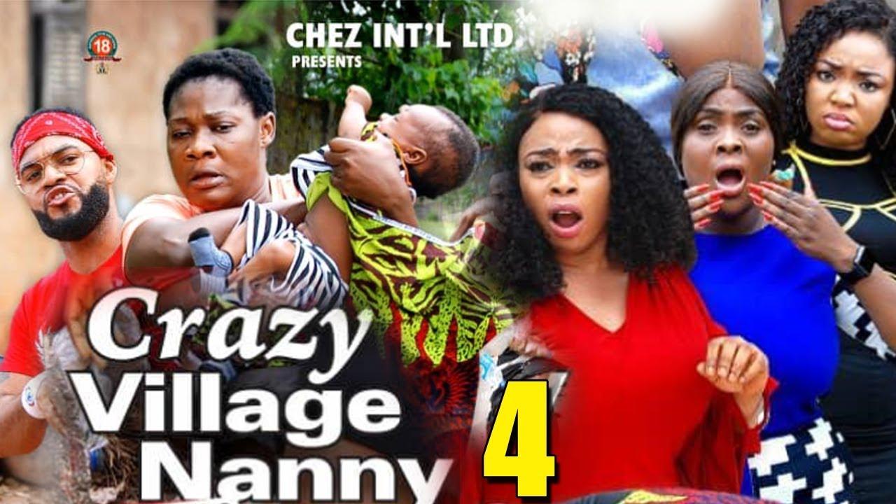 crazy village nanny season 4 nol