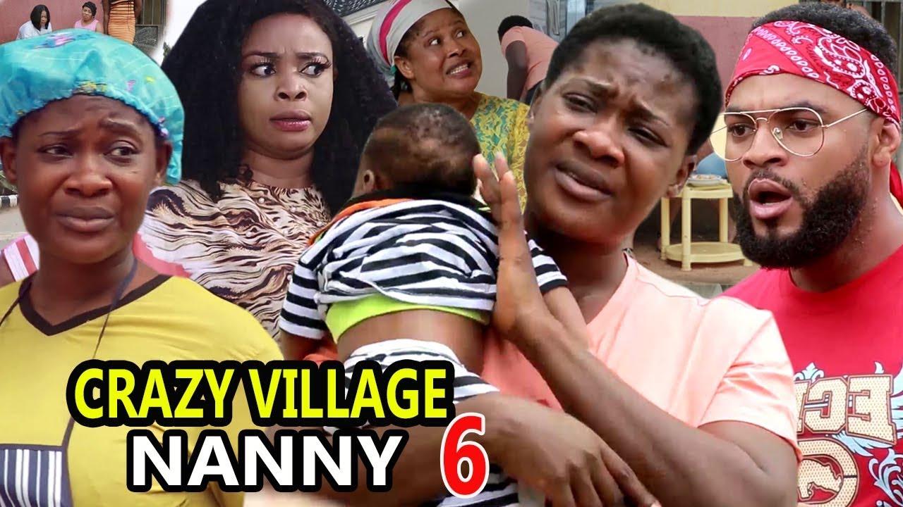 crazy village nanny season 6 nol