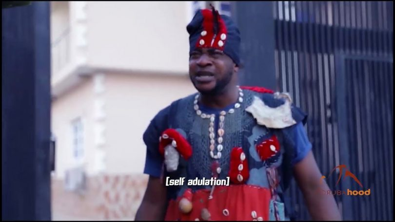 dangerous yoruba movie 2019 mp4