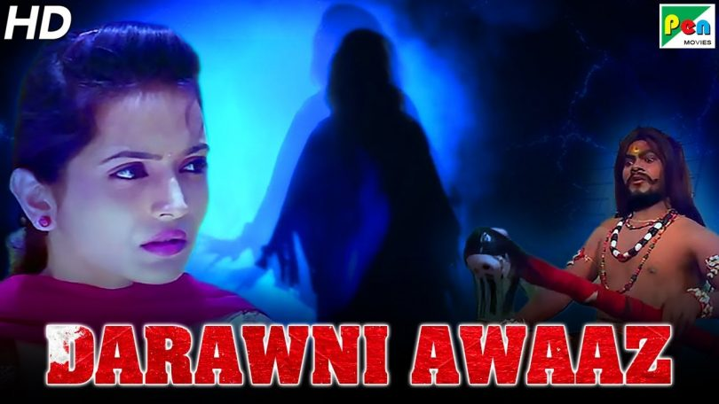 darawni awaaz new released hindi