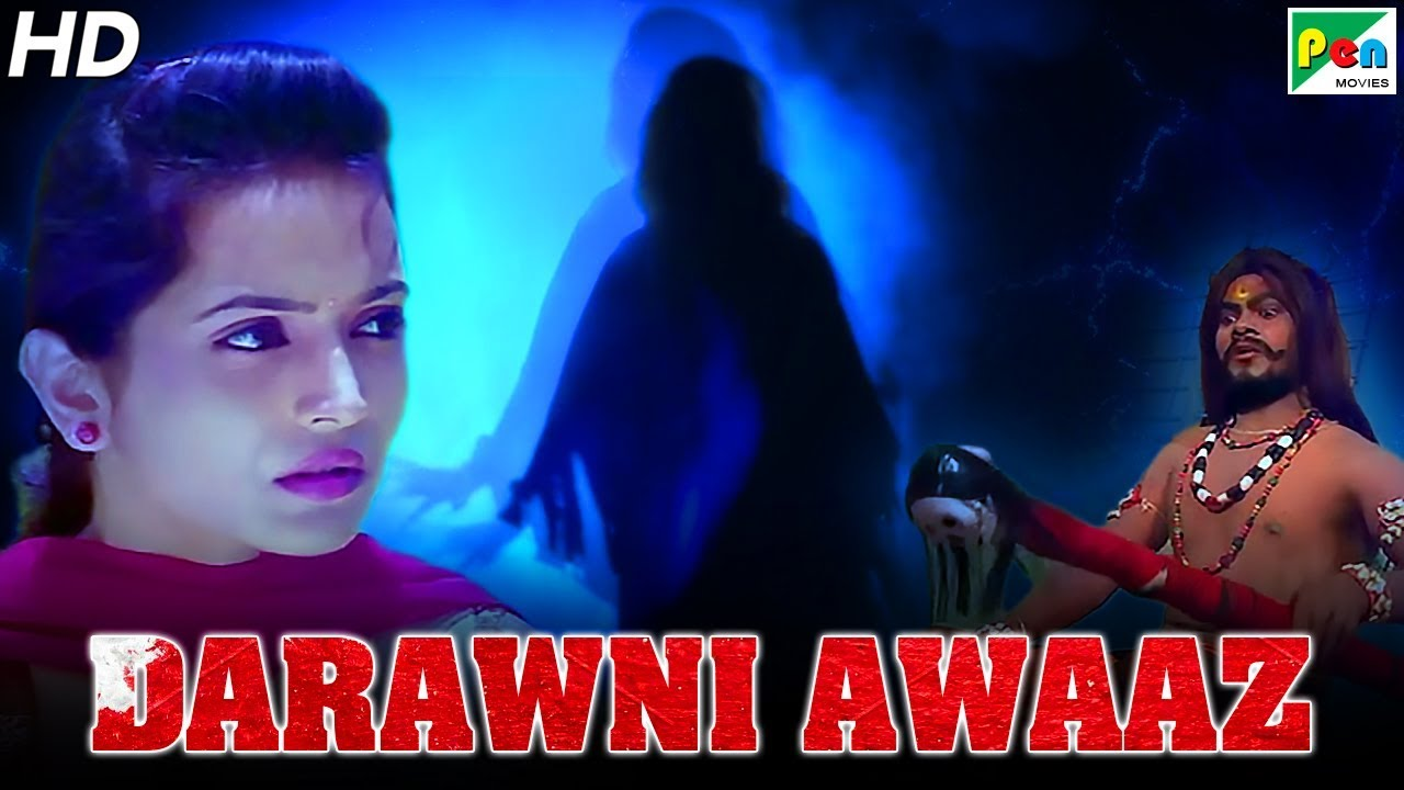 darawni awaaz new released hindi