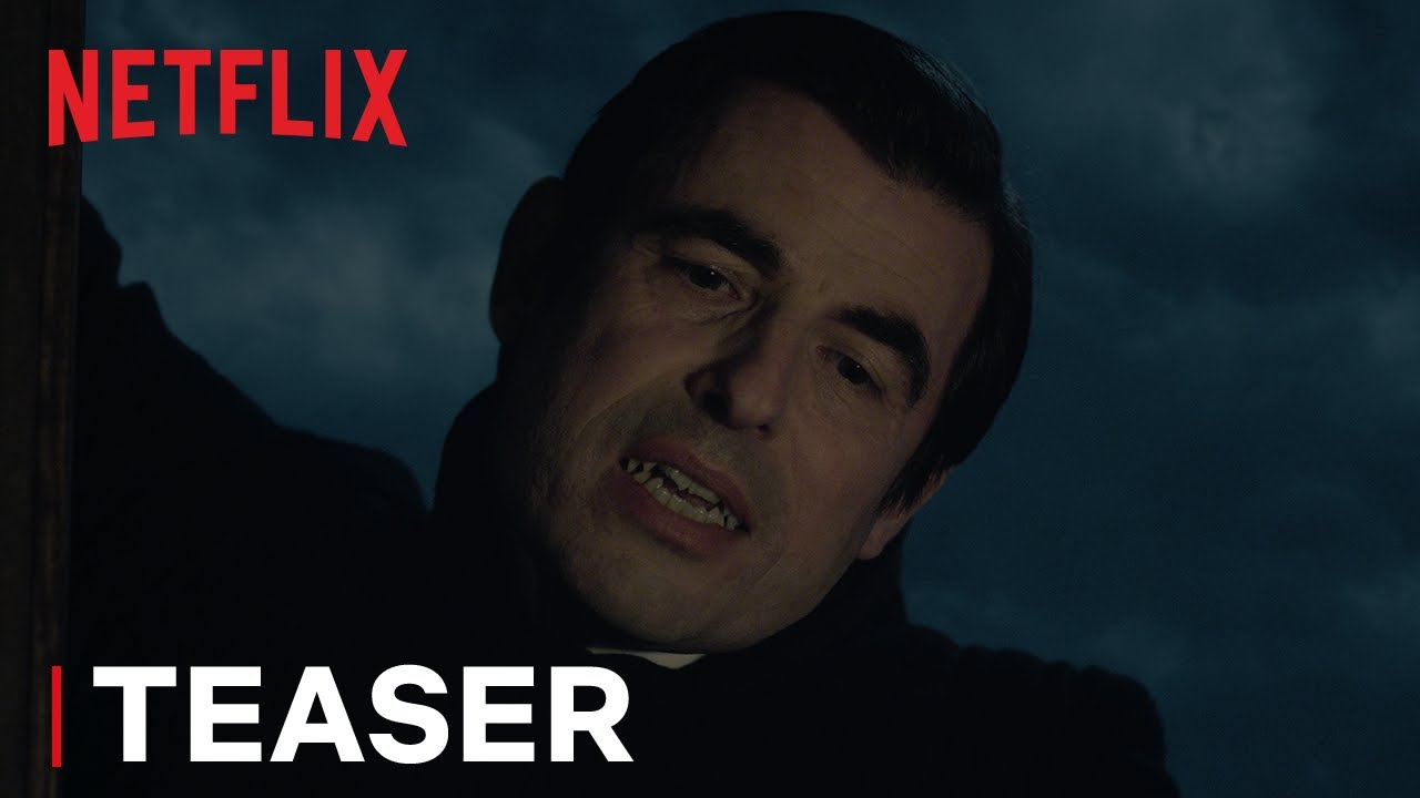 dracula trailer official movie t