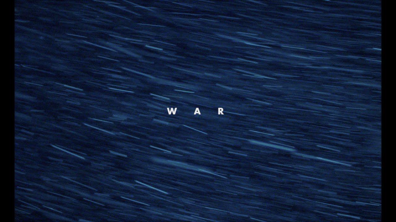 drake war official music video