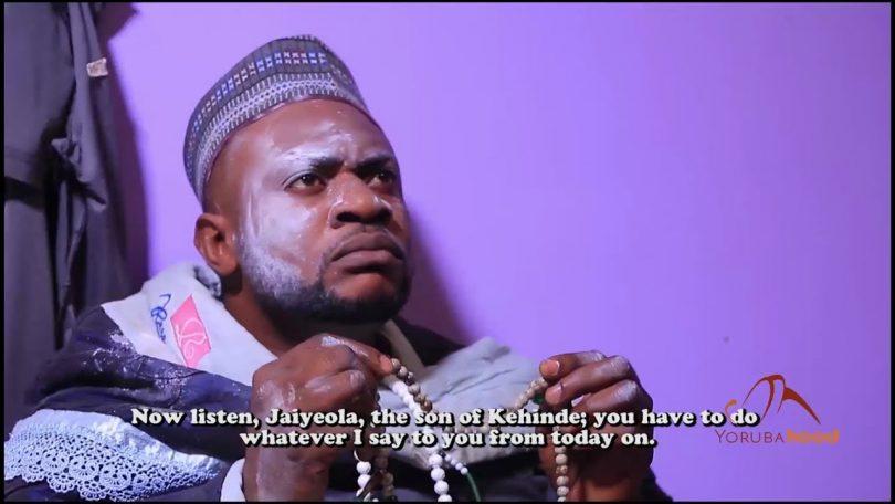 eliza latest yoruba movie 2019