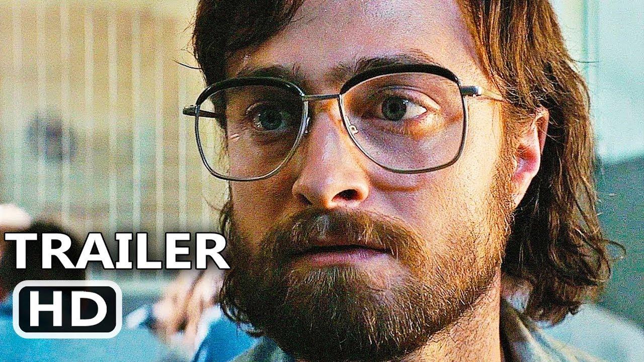 Escape from Pretoria Trailer – Starring Daniel Radcliffe