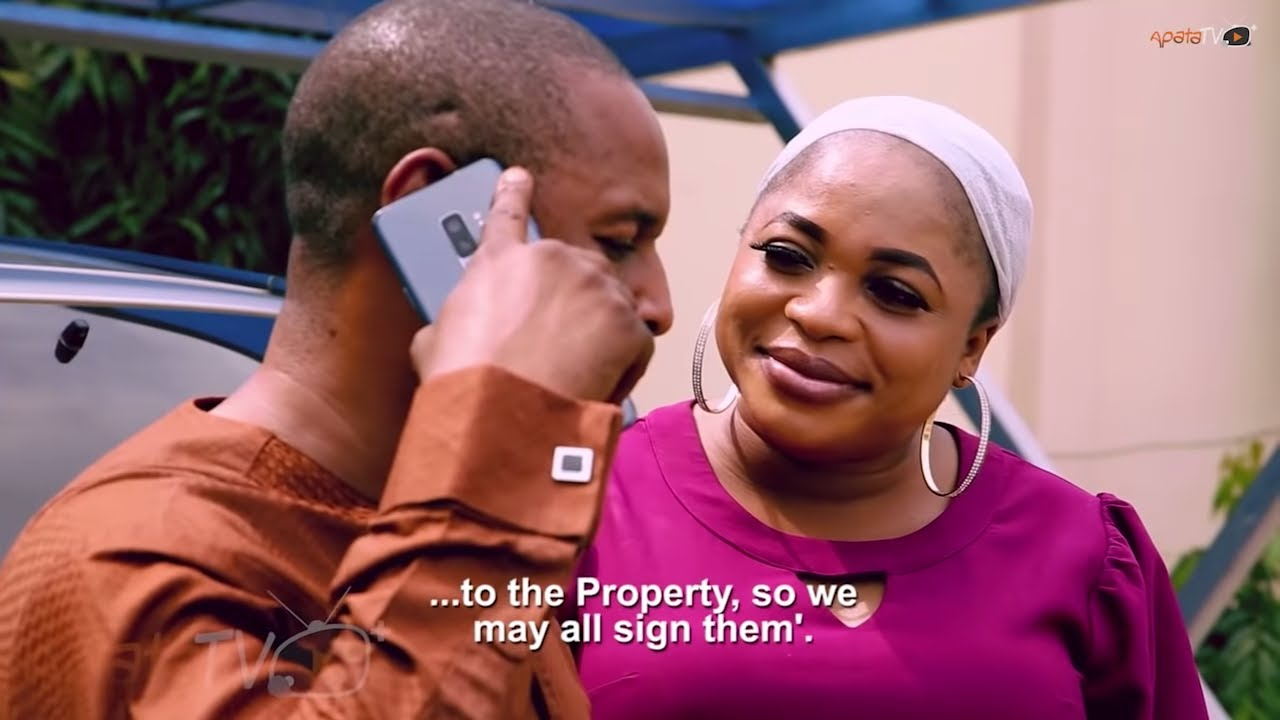 goriola yoruba movie 2019 mp4 hd
