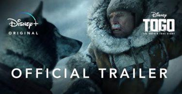 Togo Trailer – Official 2019 Movie Teaser Starring Willem Dafo