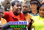 illiterate hustler season 6 noll