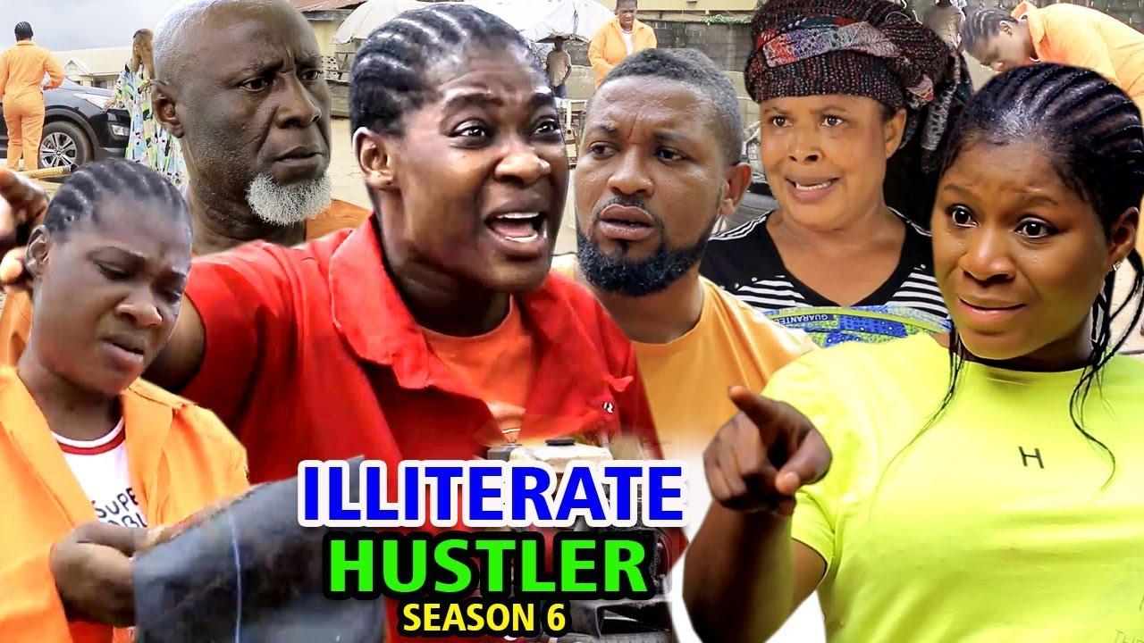 illiterate hustler season 6 noll