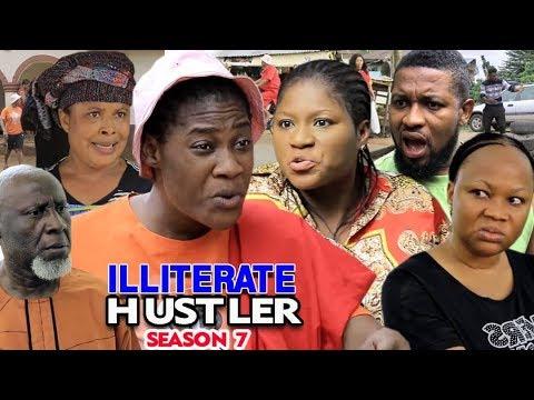 illiterate hustler season 7 noll