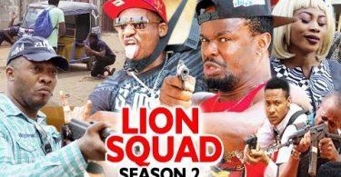 lion squad season 2 nollywood mo