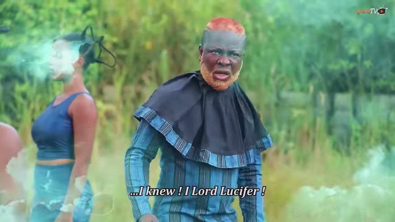 lucifer yoruba movie 2019 mp4 hd