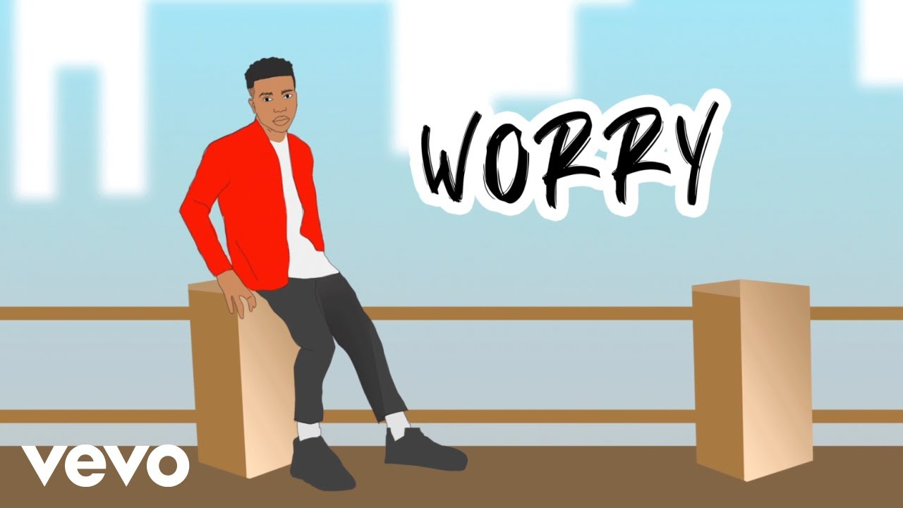 lyta worry visualizer