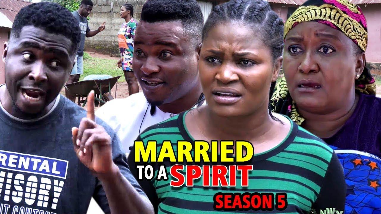 married to a spirit season 5 nol