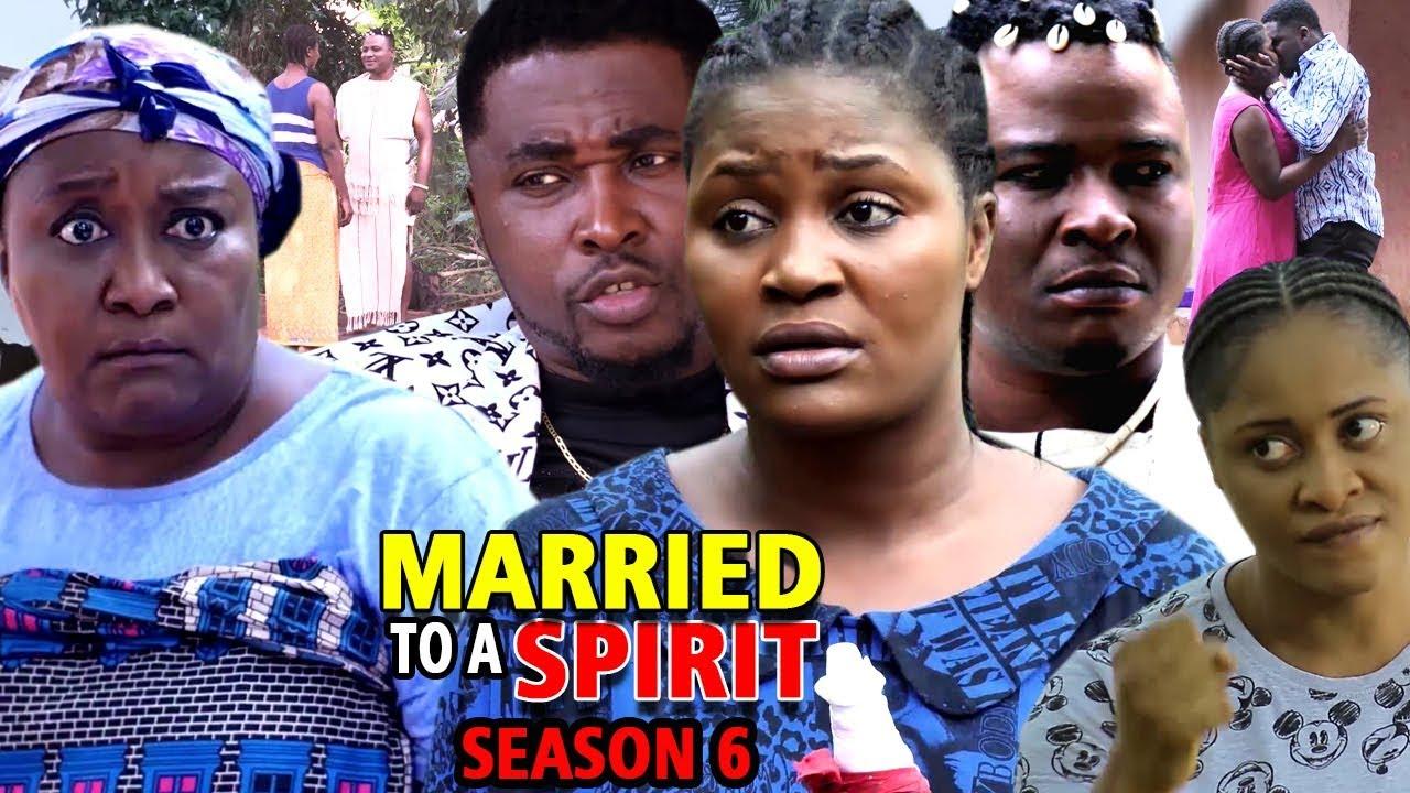 married to a spirit season 6 nol