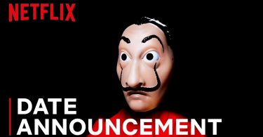 money heist 4 trailer official m