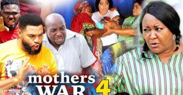 mothers war season 4 nollywood m