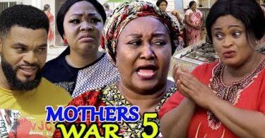 mothers war season 5 nollywood m