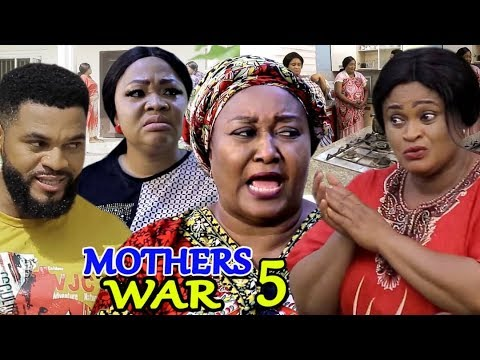 mothers war season 5 nollywood m