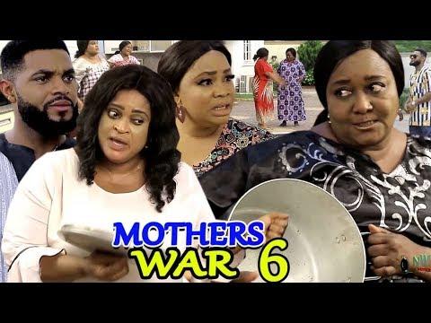 mothers war season 6 nollywood m