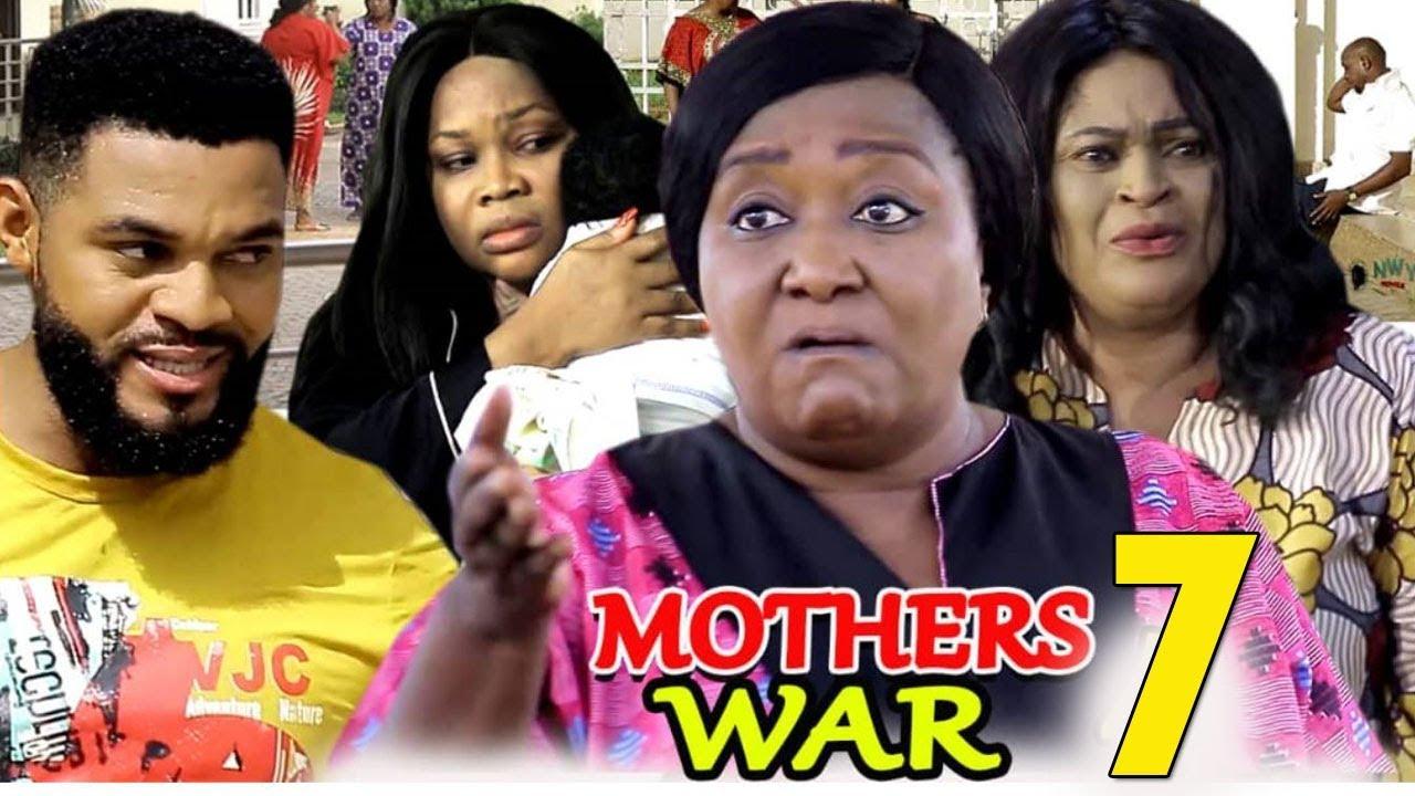 mothers war season 7 nollywood m