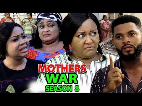 mothers war season 8 nollywood m